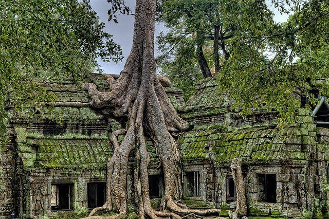 Kambodża ciekawostki – część 3