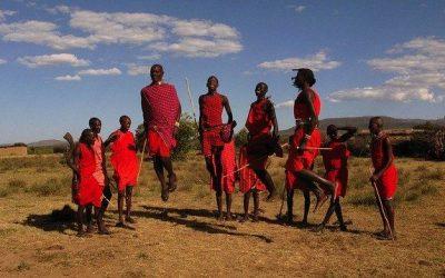 Kenia ciekawostki – część 2