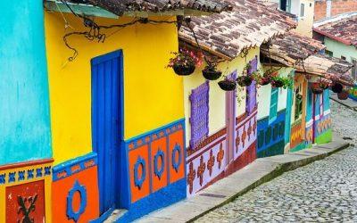 Kolumbia ciekawostki – część 2