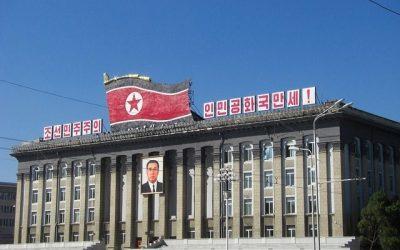 Korea Północna ciekawostki2