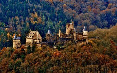 Luksemburg ciekawostki – część 3
