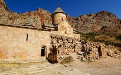 Armenia ciekawostki – część 3
