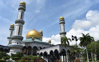 Brunei ciekawostki – część 2