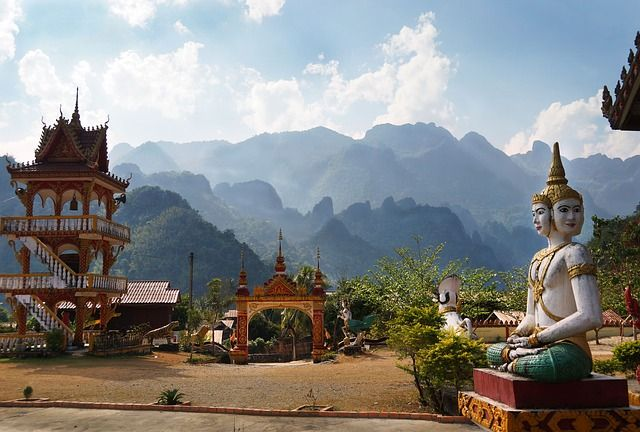 Laos grafika1