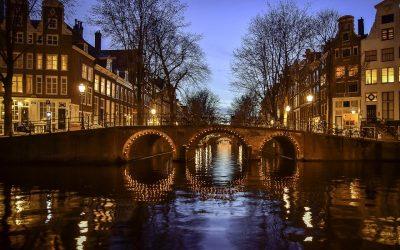 Stolica Holandii