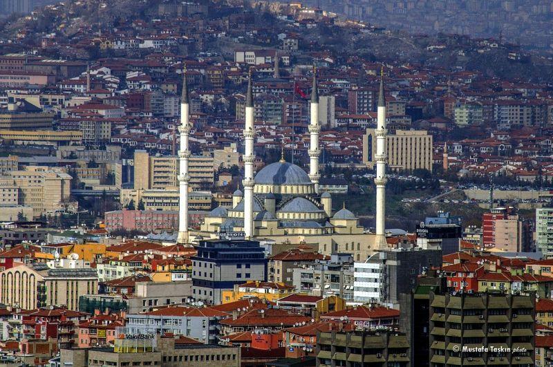 Stolica Turcji