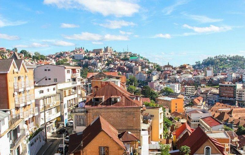 Antananarywa