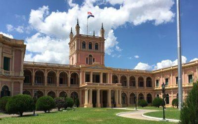 Stolica Paragwaju