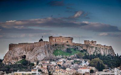 Stolica Grecji