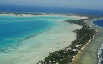 Stolica Kiribati