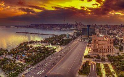 Stolica Azerbejdżanu