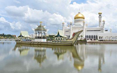 Stolica Brunei