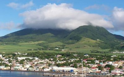 Stolica Saint Kitts i Nevis