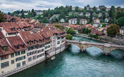 Stolica Szwajcarii