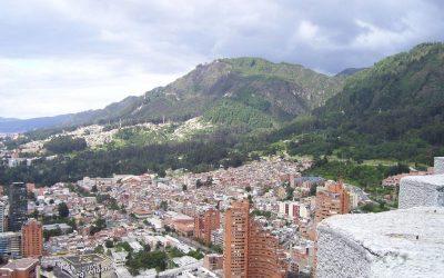 Stolica Kolumbii