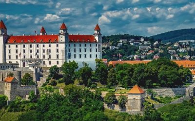 Stolica Słowacji