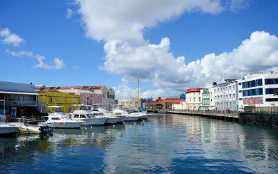 Stolica Barbadosu