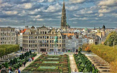 Stolica Belgii