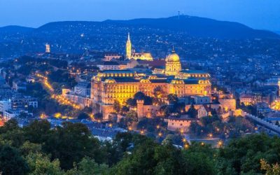 Stolica Węgier