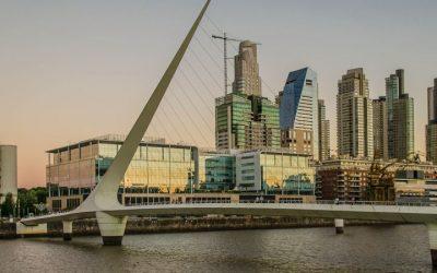 Quiz o stolicach Ameryki Południowej