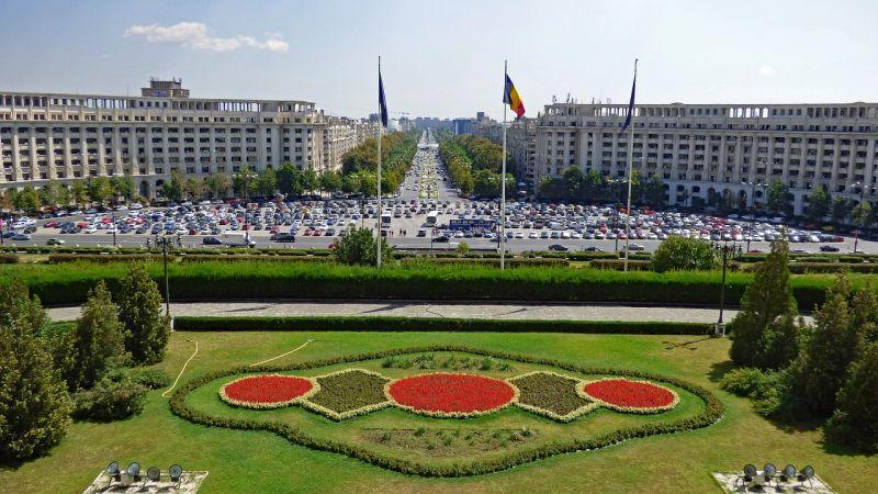 Stolica Rumunii