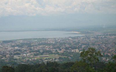 Stolica Burundi