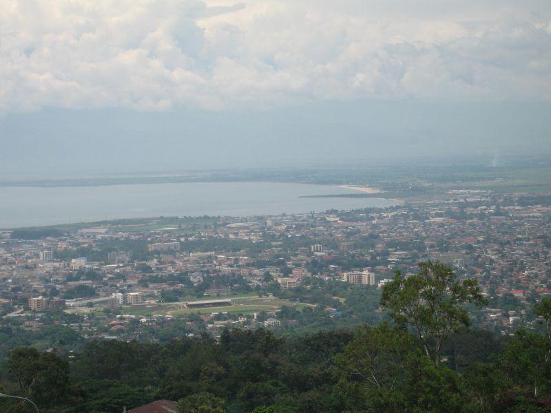 Bużumbura