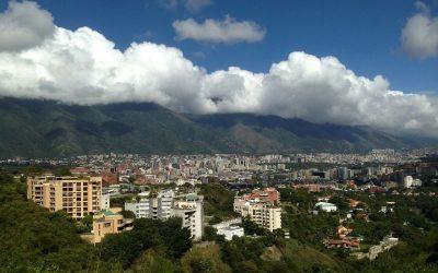 Stolica Wenezueli