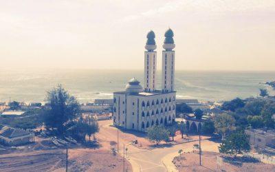 Stolica Senegalu