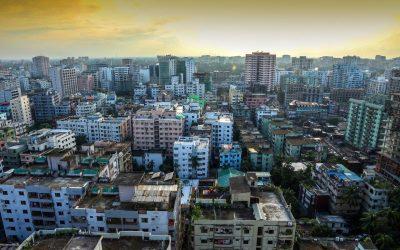 Stolica Bangladeszu