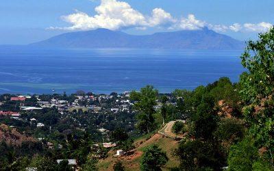 Stolica Timoru Wschodniego
