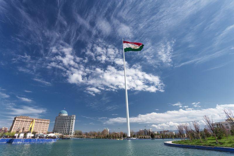 Stolica Tadżykistanu