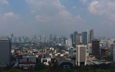 Stolica Indonezji