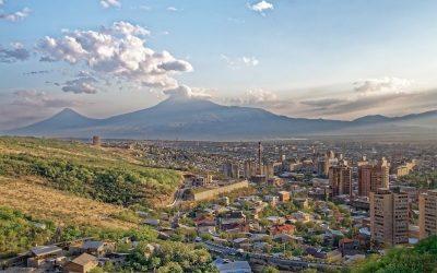 Stolica Armenii