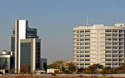Stolica Botswany
