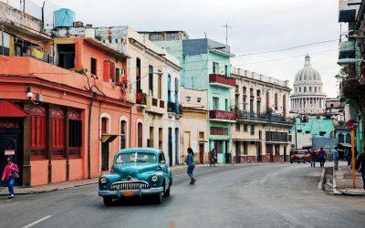 Stolica Kuby