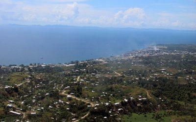 Stolica Wysp Salomona