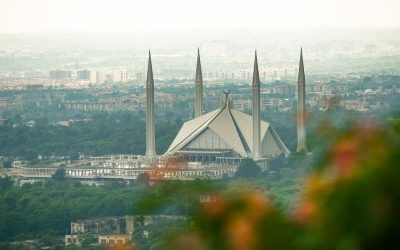 Stolica Pakistanu