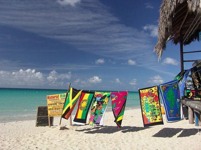 Jamajka grafika1