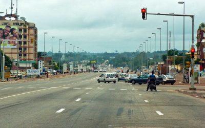 Stolica Wybrzeża Kości Słoniowej