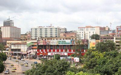 Stolica Kamerunu