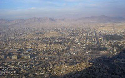 Stolica Afganistanu