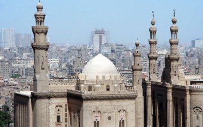 Stolica Egiptu