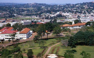 Stolica Ugandy