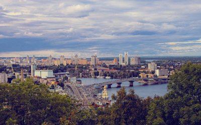 Stolica Ukrainy