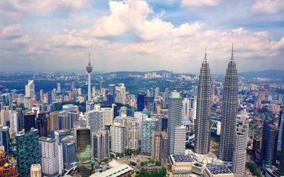 Stolica Malezji