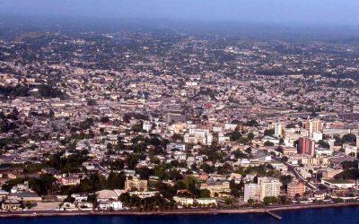 Stolica Gabonu