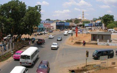 Stolica Malawi