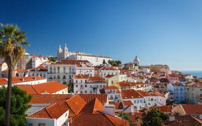 Stolica Portugalii