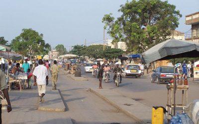 Stolica Togo